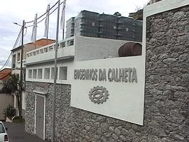 Destillerie Calheta