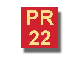 PR22 - Vereda do Chão dos Louros